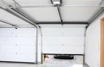 Dobry kontroler i napęd bramy garażowej
